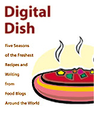 Digital Dish copyright 2005 Press For Change Publishing LLC